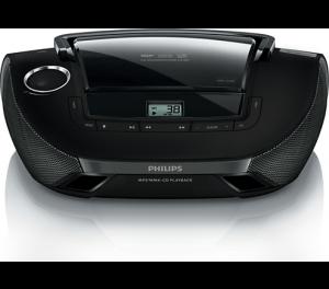 RADIO CD PHILIPS AZ1837 MP3 USB 1