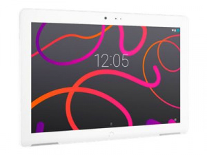 "TABLET BQ AQUARIS M10 BLANCA 10.1"" IPS QC1.3/2G/16 1"