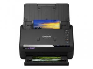 ESCANER EPSON FASTFOTO  FF-680W 1