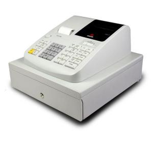 CAJA REGISTRADORA OLIVETTI  ECR7190 1