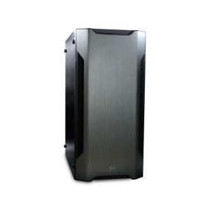 CAJA ATX DROXIO GAMING BAGGER CRISTAL TEMPLAD RGB 1