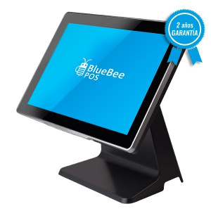 "TPV TACTIL 15.6"" BLUEBEE BB-04 J1900/4GB/64GB 1"