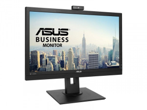 """MONITOR PRO 23.8"""" ASUS BE24DQLB IPS FHD ALTAVOCES 1"""