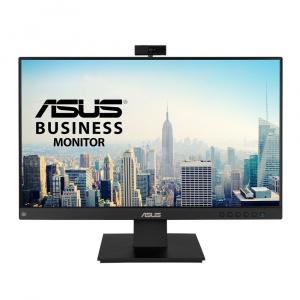 """MONITOR PRO 23.8"""" ASUS BE24EQK IPS FHD WEBCAM HDMI 1"""