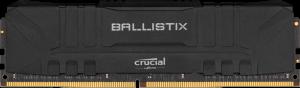 MEMORIA CRUCIAL DDR4 16GB 3200MHZ PIN BLACK 1