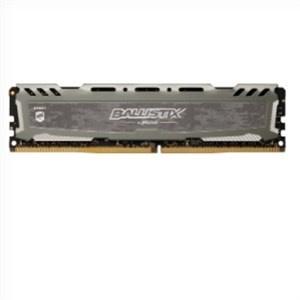 MEMORIA CRUCIAL BALLISTIX DDR4 16GB 2666MHZ 1