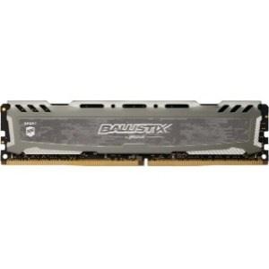 MEMORIA CRUCIAL DDR4 16GB 3000MHZ BALLISTIX 288 PI 1