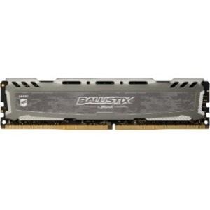 MEMORIA CRUCIAL DDR4 8GB 2666MHZ BALLISTIX 288 PIN 1