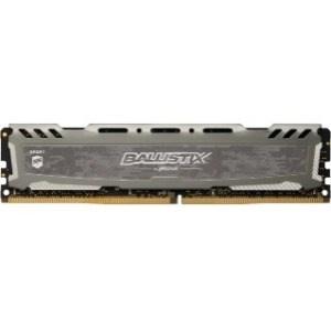MEMORIA CRUCIAL DDR4 8GB 3000MHZ BALLISTIX 288 PIN 1