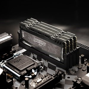 MEMORIA CRUCIAL DDR4 8GB 3200MHZ BALLISTIX SPORT 1