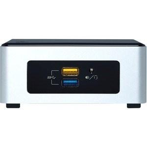 PC MINI INTEL NUC PENTIUM N3700 DDR3L/BT/HDMI/VGA 1