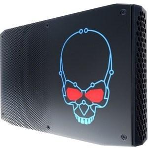 PC MINI INTEL NUC CORE I7-8705G 3GHZ. DDR4 1