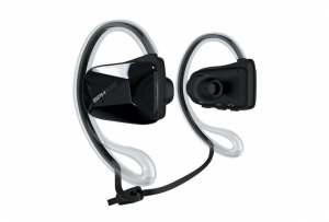 AURICULARES DE RUNNING PLAY2RUN NEGRO BT 1
