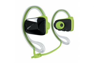 AURICULARES DE RUNNING PLAY2RUN VERDE BT 1