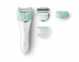 DEPILADORA PHILIPS SATINELLE ADVANCED WET & DRY 1
