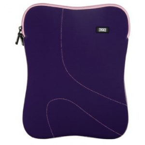 "BOLSA NETBOOK/TABLET 3GO 10-12"" BEVEL VIOLETA 1"