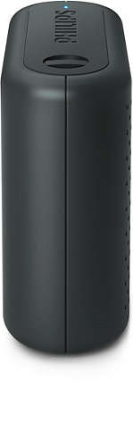 ALTAVOCES PHILIPS BT55B PORTATIL BLUETOOTH NEGRO 1