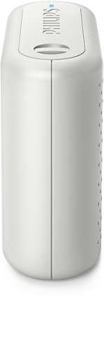 ALTAVOCES PHILIPS BT55B PORTATIL BLUETOOTH BLANCO 1