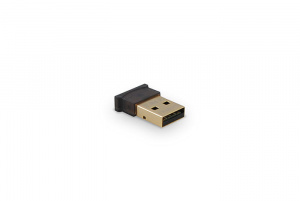 ADAPTADOR USB 2.0/ BLUETOOTH 4.0 NANO 3GO 1