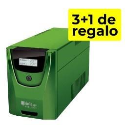 BUNDLE RIELLO 3X NPW2200DEG  + 1 DE REGALO 1