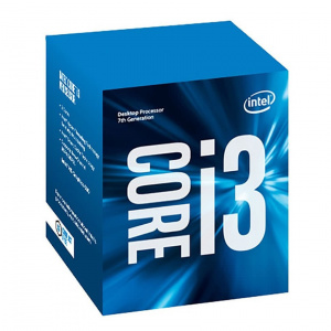 MICRO INTEL 1151 CORE I3-7100 3.9GHZ 3MB KABY LAKE 1