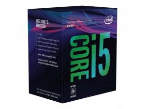 MICRO INTEL 1151 CF CORE I5-8600K 3.6GHZ 9MB 14NM 1
