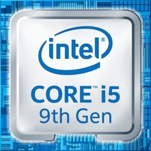 MICRO INTEL 1151 CORE I5-9600K 3.7GHZ 9MB 14NM 1