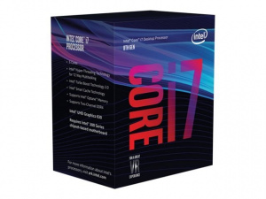 MICRO INTEL 1151 CF CORE I7-8700 3.2GHZ 12MB 14NM 1