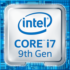 MICRO INTEL 1151 CORE I7-9700K 3.6GHZ 12MB 14NM 1