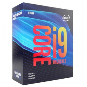 MICRO INTEL 1151 CORE I9-9900KF 3.6GHZ 16MB 14NM 1