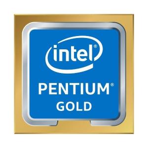 MICRO INTEL 1200 PENTIUM GOLD G6400 4.0GHZ 1