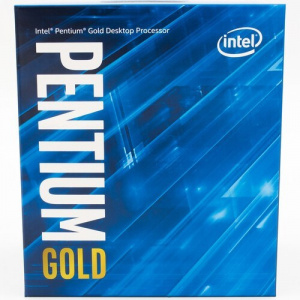 MICRO INTEL 1200 PENTIUM GOLD G6405 REFRESH  4.1GH 1