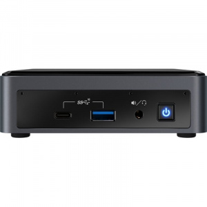 PC MINI INTEL NUC CORE I3-10110U HDMI/WLAN/USB3/M2 1