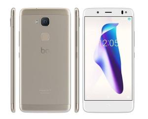 TELEFONO MOVIL BQ AQUARIS V PLUS 32+3GB BLANCO/ORO 1