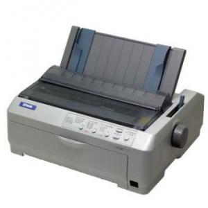 IMPRESORA MATRICIAL EPSON LQ-590 529 CCS PAR/USB 1