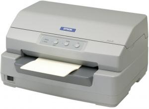 IMPRESORA MATRICIAL EPSON PLQ-20 USB/PARALELO/SERIE 1