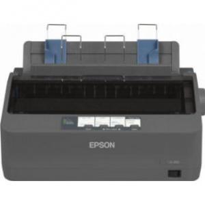 IMPRESORA MATRICIAL EPSON LX350 USB/PARALELO/SERIE 1