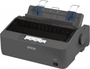IMPRESORA EPSON LQ-350/347CPS 24PINS USB 1
