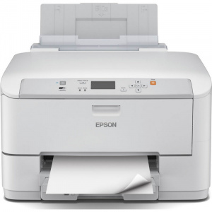 IMPRESORA EPSON WORKFORCE WF-5110DW  WIFI 1