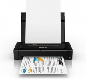 IMPRESORA EPSON WORKFORCE WF-100W 1