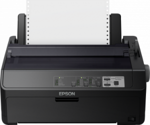 IMPRESORA MATRICIAL EPSON FX-890II 1