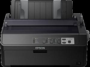 IMPRESORA MATRICIAL EPSON FX-890IIN 1