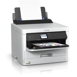 IMPRESORAEPSON WORKFORCE WF-C5210DW 1