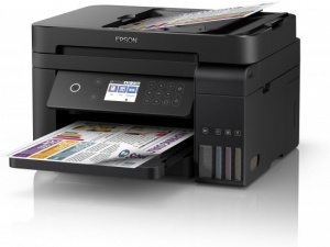 MULTIFUNCION EPSON ET3750 WIFI ECOTANK 1