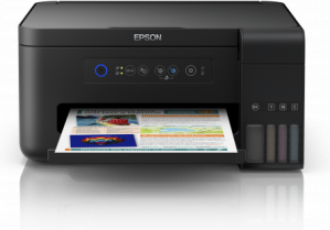 MULTIFUNCION EPSON ET2700 WIFI ECOTANK 1