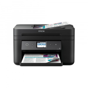 MULTIFUNCION EPSON WORKFORCE WF-2860DWF  WIFI FAX 1