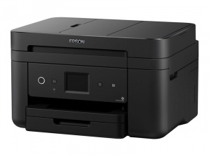 MULTIFUNCION EPSON WORKFORCE WF-2865DWF  WIFI FAX 1