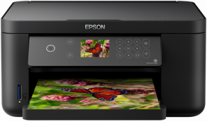 MULTIFUNCION EPSON EXPRESSION  XP-5100  DUPLEX WIFI 1