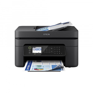 MULTIFUNCION EPSON WORKORCE WF-2850DWF WIFI  DUPLE 1