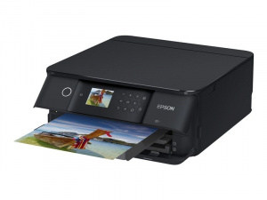 MULTIFUNCION EPSON PREMIUN  XP-6100  DUPLEX WIFI 1